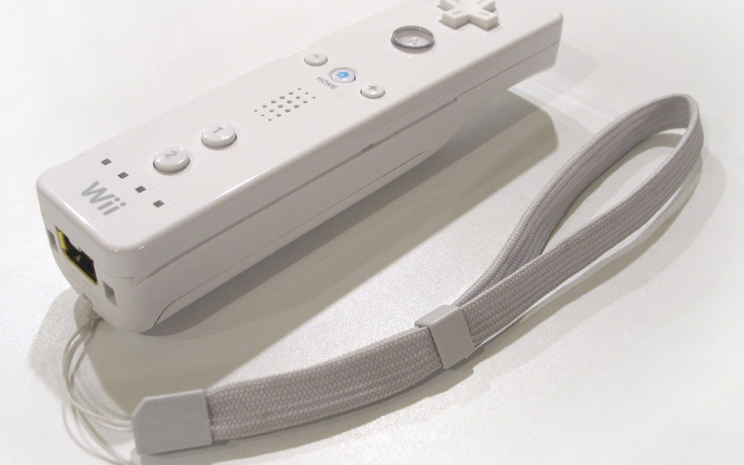 Connecting a Wii Controller to the Raspberry Pi