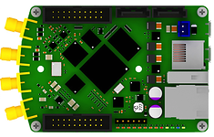 Red Pitaya The Digital Scope + Digital Signal Generator + More